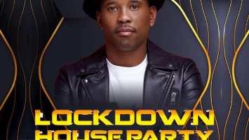 DJ Stokie - Lockdown House Party Mix 2021