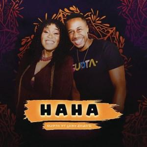 DJ Supta - HaHa (feat. Lady Zamar)