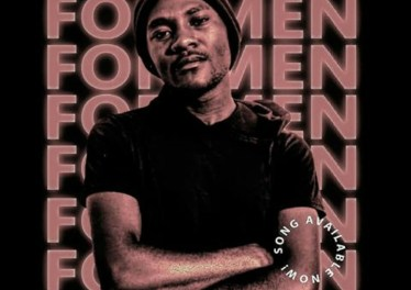 Dj Msoja SA - For Men (Afro Tech)