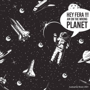 Fera - On The Wrong Planet EP