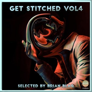 Getstitched Vol.4 Selected By Brian Blaq