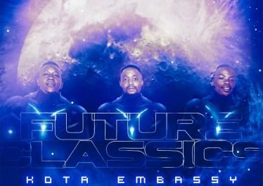 Kota Embassy - Future Classics (Album)