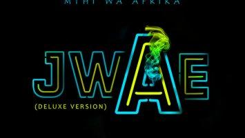 Mthi Wa Afrika - Jwae (Deluxe Version)