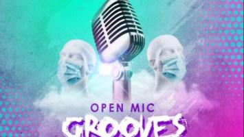 VA - Open Mic Grooves Vol. 2