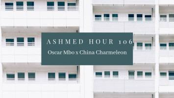 Oscar Mbo - Ashmed Hour 106 (Main Mix)
