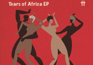 Dj Beekay - Tears of Africa EP