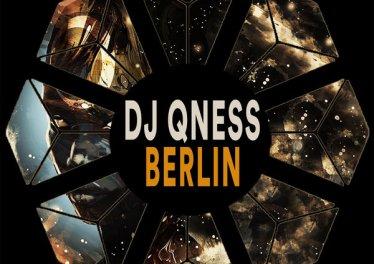 DJ Qness - Berlin (Original Mix)