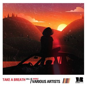VA - Take A Breath, Vol​.​ 3