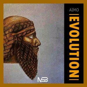 Aimo - Evolution EP