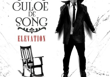 Culoe De Song - Elevation (Album 2011)