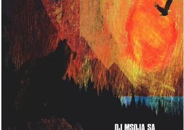 Dj Msoja SA - Animal (Afro Tech)