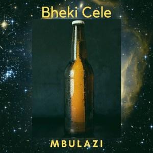 Mbulazi - Bheki Cele