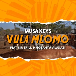 Musa Keys - Vula Mlomo (feat. Sir Trill & Nobantu Vilakazi)