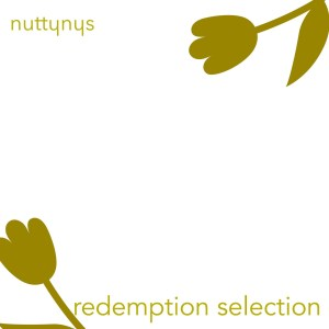 Nutty Nys - Redemption Selection