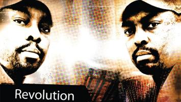 Revolution - Meropa (Album 2011)