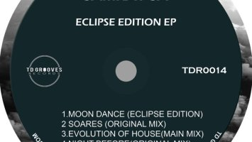 SamKay-SA - Eclipse Edition EPSamKay-SA - Eclipse Edition EP