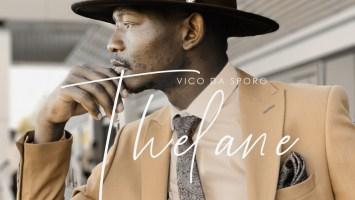 Vico Da Sporo - Thelane (Album)