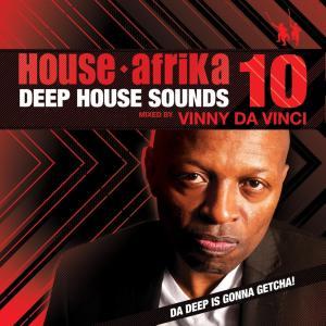 Vinny Da Vinci - Deep House Sounds Volume 10