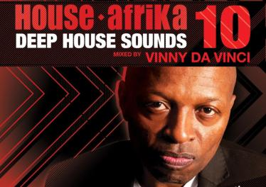 Vinny Da Vinci - Deep House Sounds Volume 10