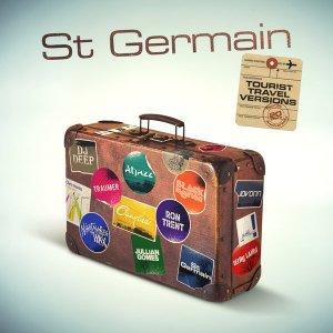 St Germain - Sure Thing (Black Motion Anniversary Mix)