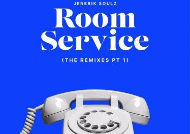 Jenerik Soulz - Room Service (Chymamusique Retro Remix)