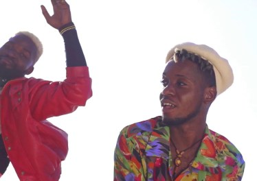 video dj damiloy daniel 038 zuma webber 8211 star magui VIDEO: Dj Damiloy Daniel & Zuma Webber - Star Magui