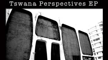 Benny T - Tswana Perspectives Part.1