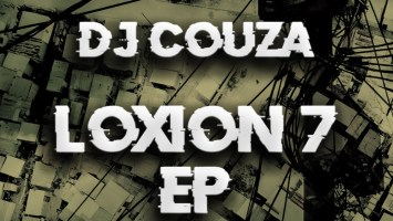 DJ Couza - Loxion 7 EP