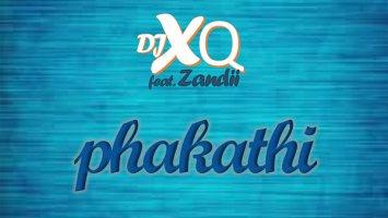 DJ XQ & Zandi - Phakathi