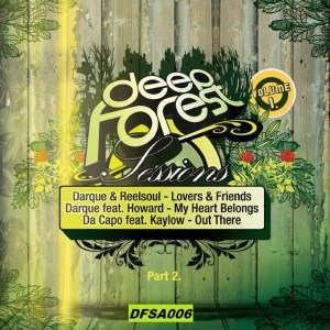 Deep Forest Sessions Vol 1
