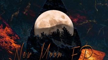Dj S'therra - New Moon EP
