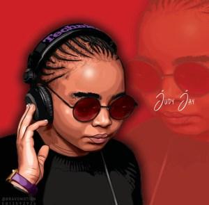 Judy Jay - Lesedi FM Mix (Dia-Roropa)