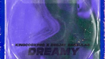 KingCoOxPro & Deejay Bassulas - Dreamy (Tech Dub Mix)