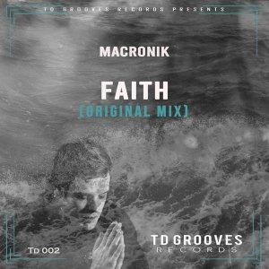 MacRonik - Faith (Original Mix)