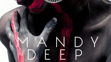 Mandy Deep - Elevated Edge EP