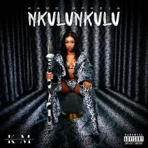 Kamo Mphela - Mamazala (feat. Vigro Deep)