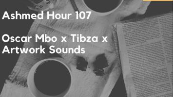 Oscar Mbo - Ashmed Hour 107 (Main Mix)