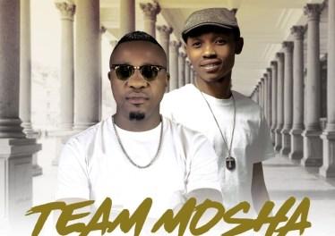 Team Mosha - Expect The Unexpected (Album)