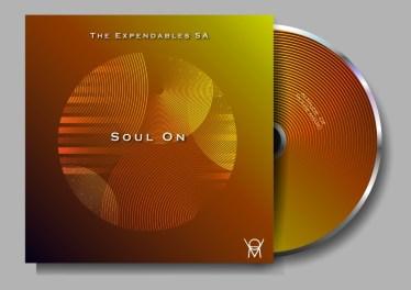 The Expendables SA - Soul On EP
