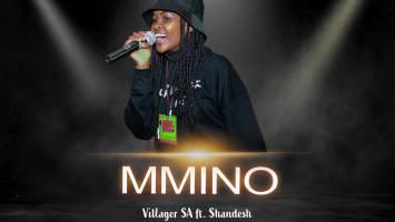 Villager SA - Mmino (feat. Shandesh)