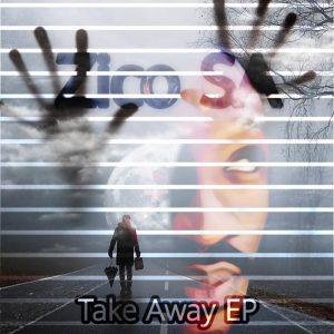 Zico SA - Take Me Away EP