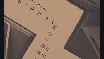 Phat-Kay La'Phat - Exordium EP