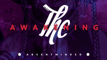 absxntminded - The Awakening EP