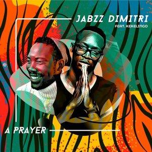 Jabzz Dimitri - A Prayer (Original Mix)