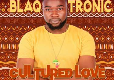 Blaq Tronic - Cultured Love EP