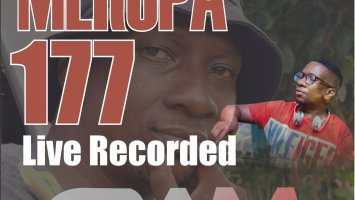 Ceega - Meropa 177 (The Only Truth Is Music)