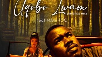 DJ Fanzy - Uqobo Lwami (feat. Mawhoo)
