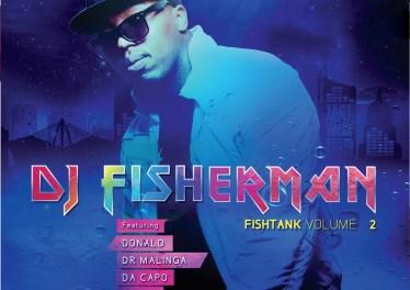 DJ Fisherman - Fishtank, Vol. 2 (2013)