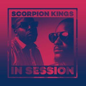 DJ Maphorisa & Kabza De Small (Scorpion Kings) - Mixmag In Session (Mixtape)