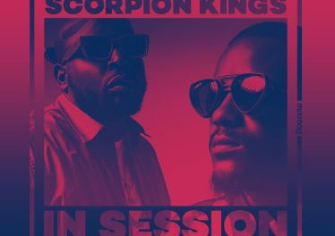 DJ Maphorisa & Kabza De Small (Scorpion Kings) - Mixmag In Session (Mixtape)